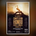 competition tonbu