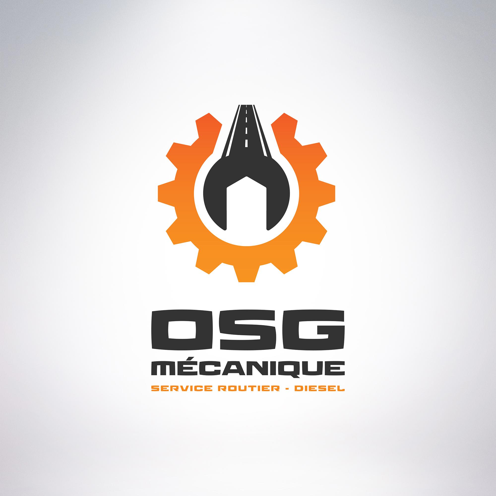 Logo de ODG mécanique